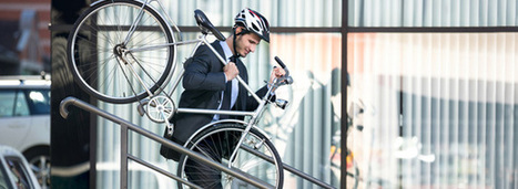 L'Ademe souligne le fort effet incitatif de l'indemnité kilométrique pour les vélos | Développement durable | Scoop.it