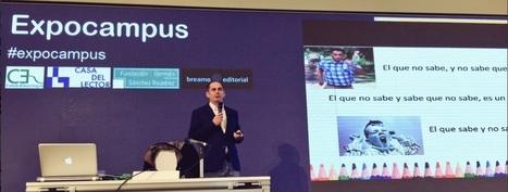 Futuros retos del eLearning | Educacion, ecologia y TIC | Scoop.it