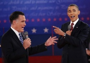 4 areas of communication breakdown in the presidential debate - Blog @ Power Of Two Marriage | Marriage Articles | Scoop.it