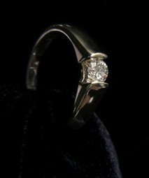 Clarity Enhanced Diamonds: The Imperfections Make them Perfect   Lifestyle   Scoop.it