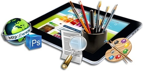 Virginia Curran Instructional Technology & Interactive Web Design | 21st Century Learning Coach & Interactive Web Designer | Scoop.it