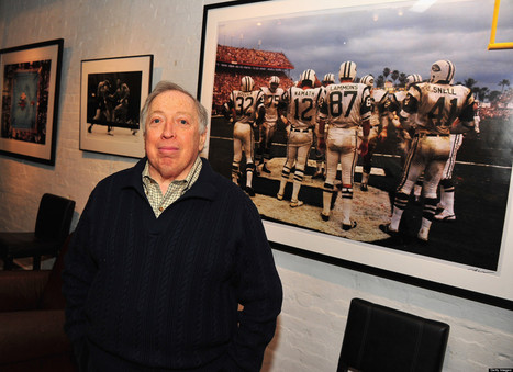 Neil Leifer Talks Super Bowl, Ali And Sports Photography | Xposed | Scoop.it