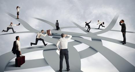 Adieu gestion du changement ? | Innovation & Stratégies collaboratives | Scoop.it