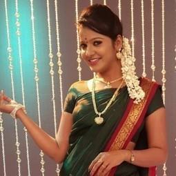 VJ Chitra   Indian tv actress   Scoop.it