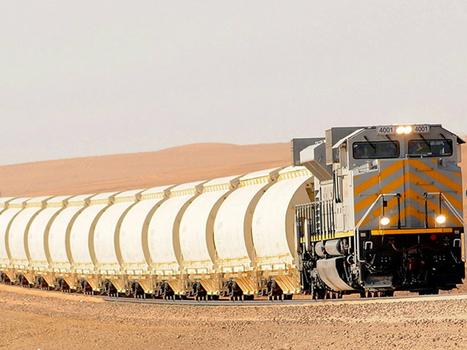 Saudi Railway Company seeks operating concessionaire | Rail leaders | Scoop.it