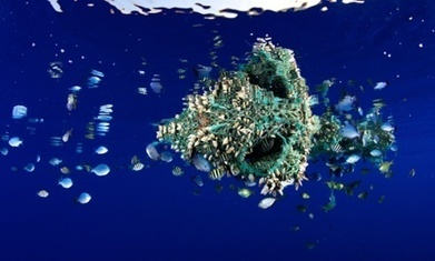 Full scale of plastic in the world's oceans revealed for first time | Planet Earth | Scoop.it