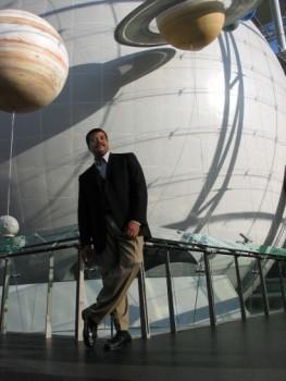 Astrophysicist Neil deGrasse Tyson tackles renewable energy's future | UtopianDynamics | Scoop.it
