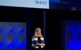 Yahoo sued for gross negligence over huge hacking | Cyber Defence | Scoop.it