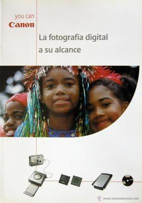 La Fotografia Digital a Su Alcance [PDF] | Rafael Borrego Photographer. | Scoop.it