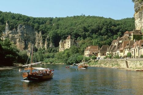 Los 15 pueblos más bonitos de Francia | Le Top du FLE | Scoop.it