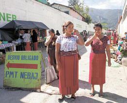 Pueblos indígenas rechazan exclusión   Siglo 21 (Guatemala)   Kiosque du monde : A la une   Scoop.it