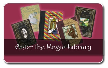 Mrs. P's magic library | Digital Delights for Learners | Scoop.it | technology in language teaching | Scoop.it