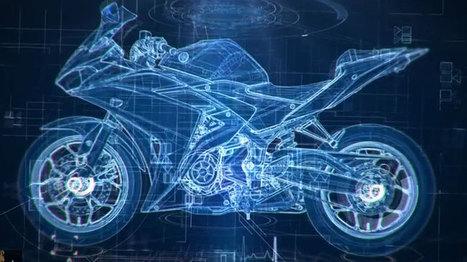 Yamaha R25 sẽ ra mắt trong vài ngày tới? | Tin tức ô tô xe máy | Scoop.it