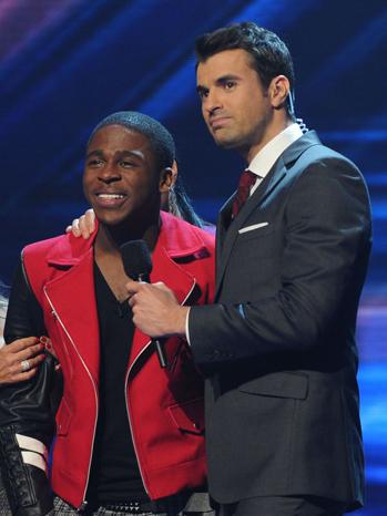 'X Factor' Host Steve Jones Will Not Return for Season 2   TonyPotts   Scoop.it