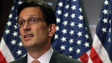 Republican leader loses primary race | It Comes Undone-Think About It | Scoop.it