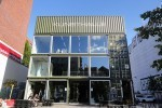 Berlin's New PLATOON Kunsthalle is a Cargotecture Complex Made from 34 Stacked Shipping Containers | C RE- ACTIVE WORLD | Scoop.it