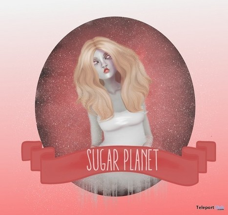 Sugar Planet Hair and Neutral Color HUD Group Gift by Mello | Teleport Hub - Second Life Freebies | Second Life Freebies | Scoop.it