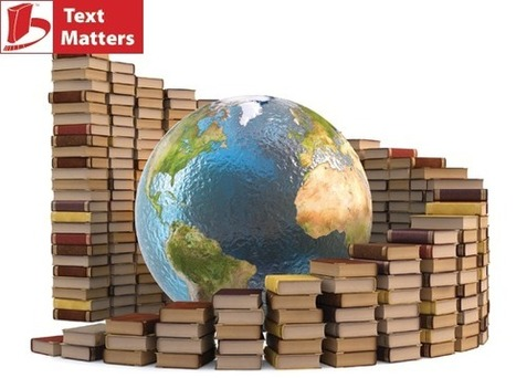 Readability and the Common Core's Staircase of Text Complexity | ELA Common Core | Scoop.it