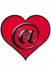 #SanValentín #AmorEnLínea #Cupido2.0 @IoSonoValeriaCm | Desmarcate ¡YA! | Scoop.it
