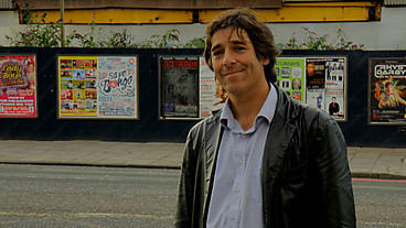 VIDEO | BBC | Mark Steel in Leith | DJ.Womble Daily - Magazine | Scoop.it
