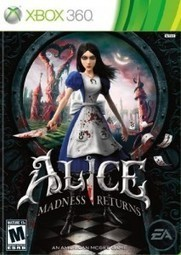 Alice: Madness Returns - Electronic Arts - FIND THE GAMES | Games on the Net | Scoop.it