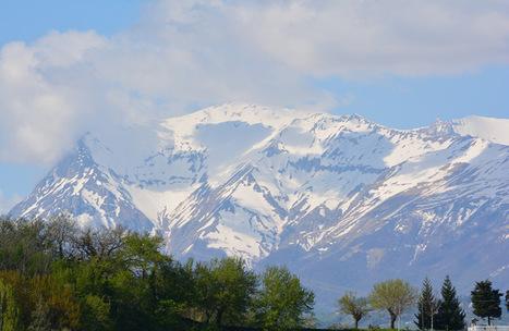 Amandola e dintorni visti da Edvige Meardi | Le Marche un'altra Italia | Scoop.it