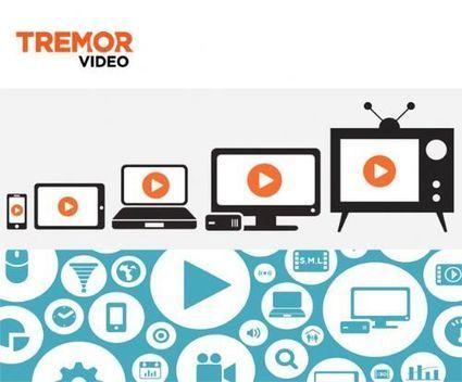 Tremor Video Launches All-Screen Video Advertising Solution - App Developer Magazine | VideoElephant | Scoop.it