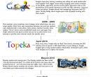 L'histoire et les évolutions de l'algorithme Google - infographie | Toulouse networks | Scoop.it