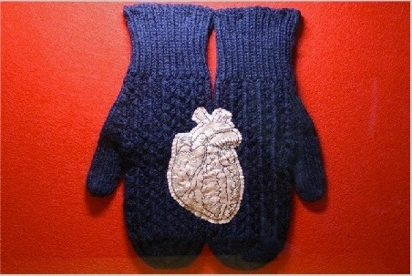 Father's heart, Mother's hands | Philip Hare and Elsie Hare | Fibre in Art | Scoop.it