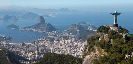 Rio de Janeiro et ses favelas dansGoogle Arts & Culture | UseNum - Culture | Scoop.it