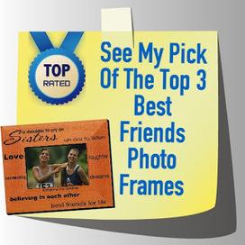 My Best Friend Memories: Best Friend Picture Frames   My Best Friend Memories   Scoop.it