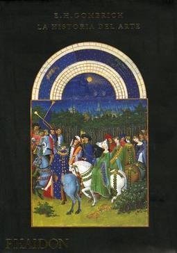 Historia del Arte - Ernst Gombrich | jammolua | Scoop.it