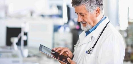 E-santé : les bénéfices des hôpitaux grâce aux dispositifs IoT | Buzz e-sante | Scoop.it