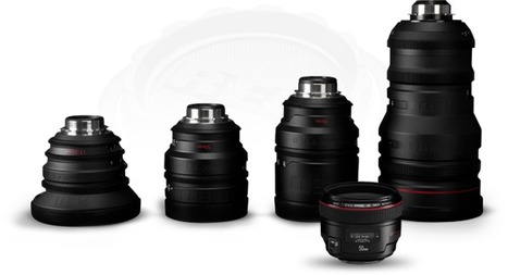 A Roundup of Lens Options for the New Breed of Super35 Camcorders | Videography | Scoop.it
