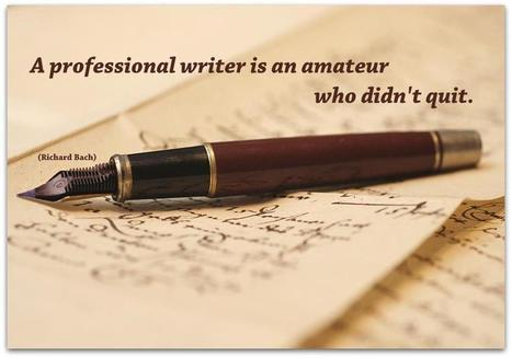 Twitter / WriterToniC: What are you currently writing? ... | Writing - what's right and what's not - rules v guidelines | Scoop.it