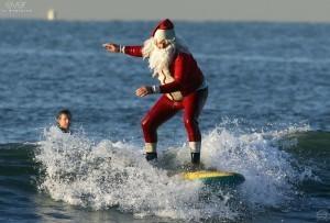 Comment fête-t-on Noel en Australie ? | Blog RueDeLaFete | deguisement noel | Scoop.it