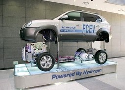 Has Hydrogen's Time Arrived? - Organic Connections | Environmental Innovation | Scoop.it