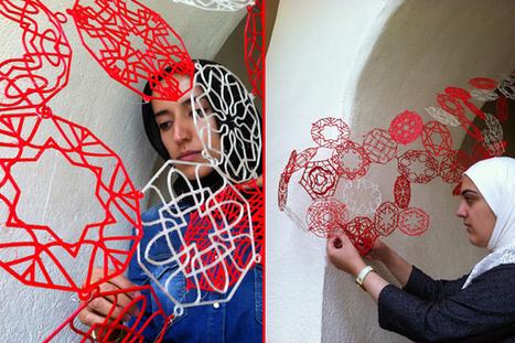 3D Printing Workshop Nuqat, Kuwait - Fab Lab Barcelona   innovations technologiques   Scoop.it