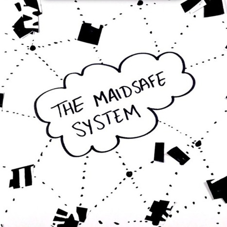 Scottish company Maidsafe claims to have built a Bitcloud-like system (Wired UK) | Mesh Networks | Scoop.it