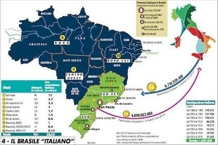 La lingua italiana è un patrimonio e uno strumento geopolitico | Italiano per stranieri | Scoop.it