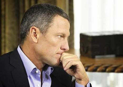 From steroids to cancer? The Lance Armstrong connection | Steriods | Scoop.it