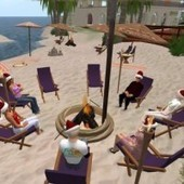 Disabled on the outside of virtual worlds | Murdoch University | Social Networks, Social Media and Accessibility | Scoop.it