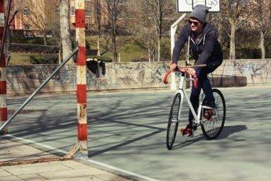 Bike Polo en Valladolid: TPMbikes - Asamblea Ciclista de Valladolid | Fixie bikes | Scoop.it