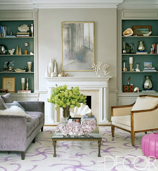 Three Celebrity Living Rooms That Inspire | The Modern Abode by Ms. Brianna Bode | Jewelry Display and Organizer | Scoop.it