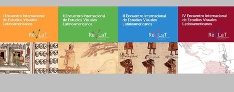 Revlat   Red de Estudios Visuales LatinoamericanosRevlat   Red de Estudios Visuales Latinoamericanos   textoscríticos.net   Scoop.it