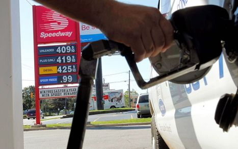 Gas prices might soar because of EPA renewable fuels mandate, Congress warns - Washington Times   Legal & Regulatory News   Scoop.it