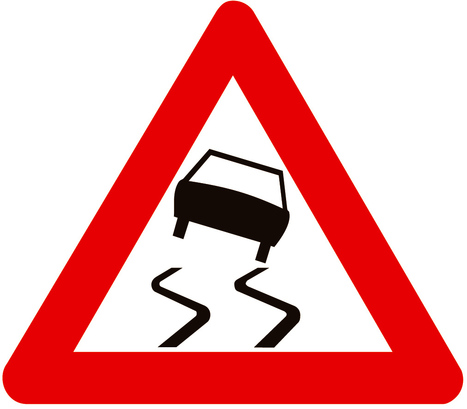 Accident de la route Pneus usés, pas d'indemnités ! - Que Choisir en ligne   Actu auto   Scoop.it