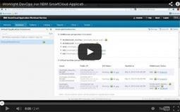 IBM annonce la version 1.1 du SmartCloud Application Services | Infrastructure 2.0 | Scoop.it