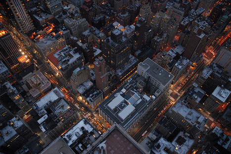 Order and adaptation: What the New York grid teaches us about contemporary urbanism | green streets | Scoop.it