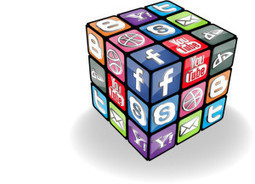 How to Increase Your Law Blog's Social Media Shares | Social Selling for Lawyers | Scoop.it